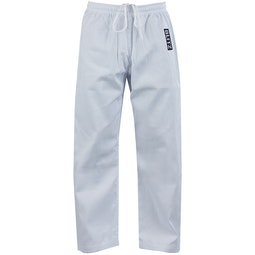 Kids Polycotton Student 7oz Karate Pants