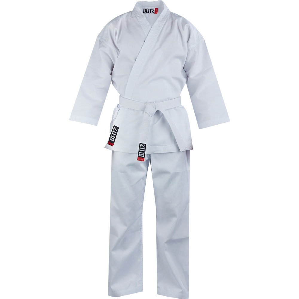 Kids Polycotton Student 7oz Karate Suit