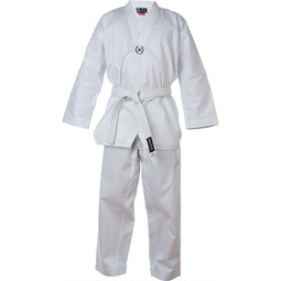 Kids Polycotton Taekwondo Suit