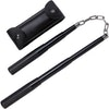 Metal Telescopic Ball Bearing Nunchaku With Case 14