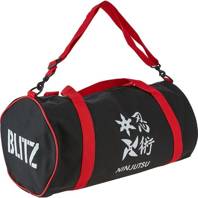 Blitz Ninja Martial Arts Drum Bag