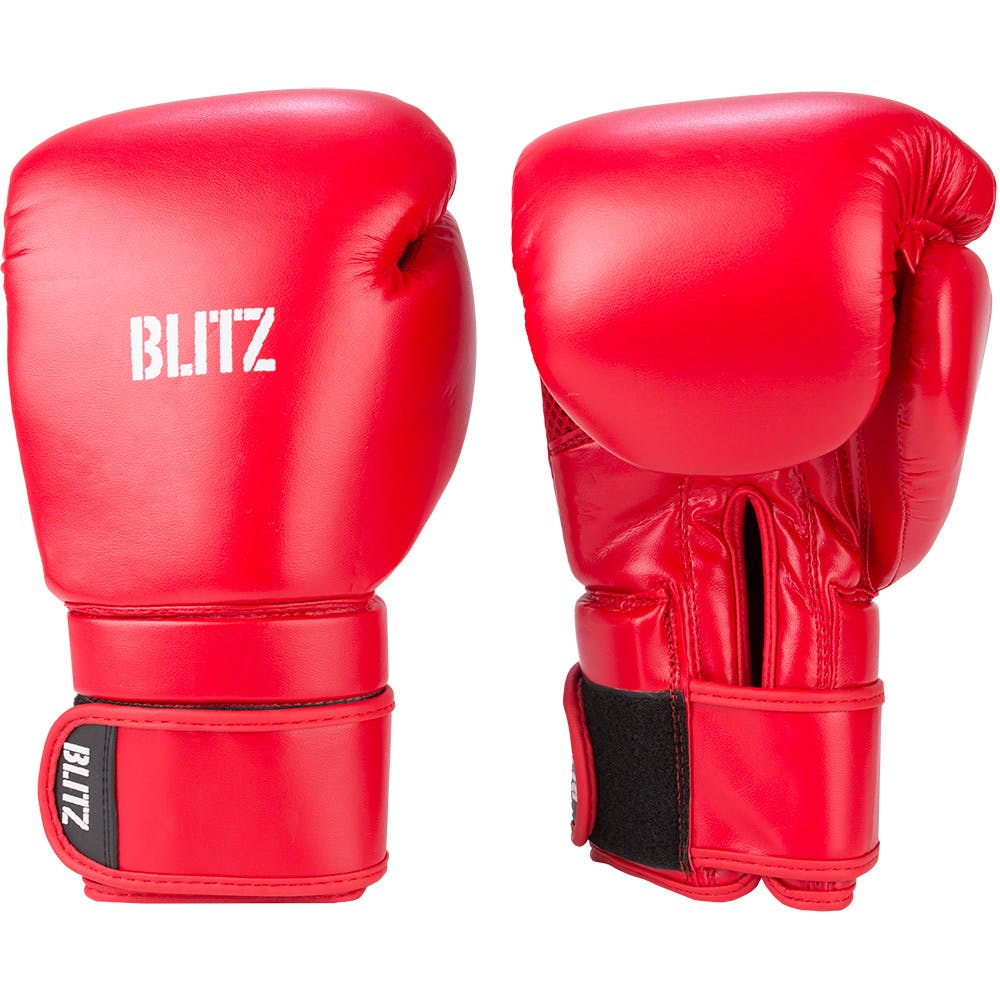 blitz omega boxing gloves