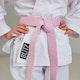Pink Belt - Detail 2