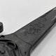 Plastic Tai Chi Sword - Detail 2