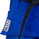 Polycotton Master Heavyweight Judo Suit in Blue - Detail 2