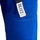 Polycotton Master Heavyweight Judo Suit in Blue - Detail 3