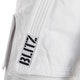 Polycotton Master Heavyweight Judo Suit in White - Detail B