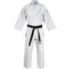 Polycotton Master Heavyweight Judo Suit - White - 750gsm