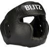 Pro Boxing Full Face Head Guard