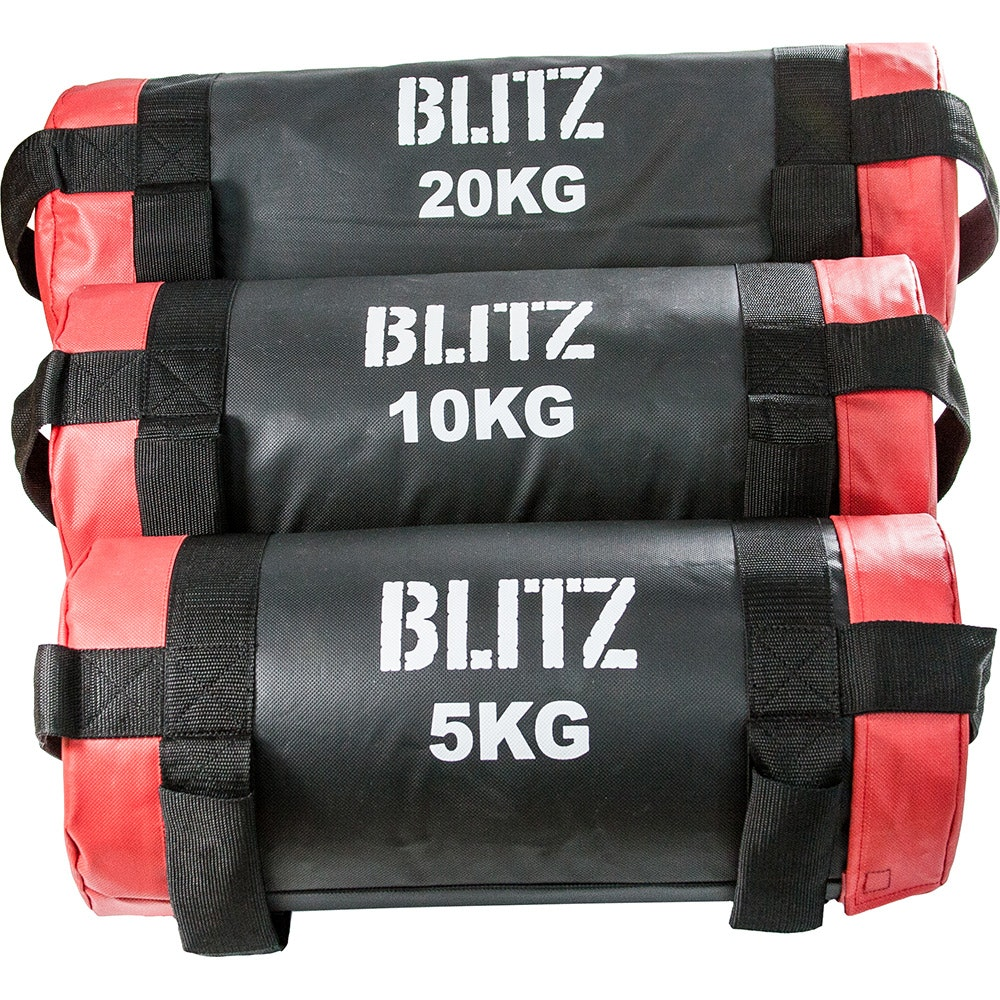 Weighted Lifting Sand Bag