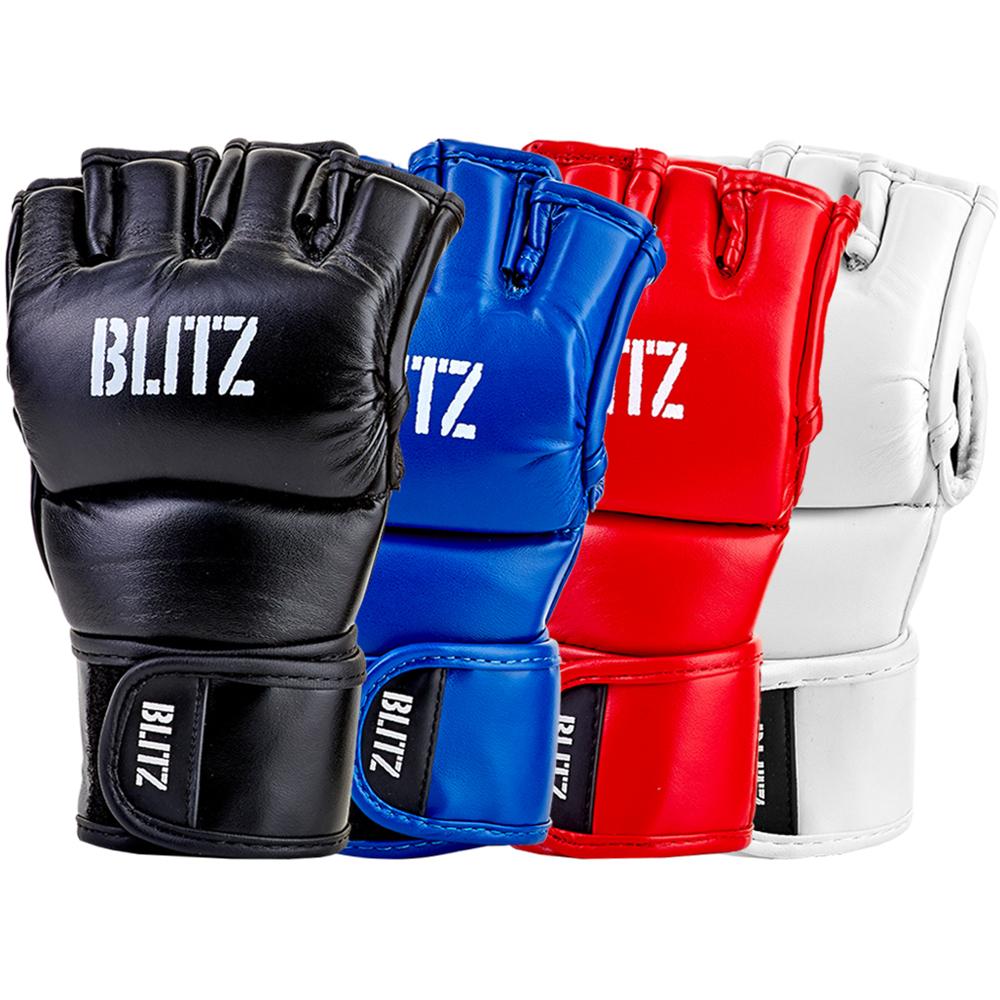 Image of Blitz Raptor MMA Gloves