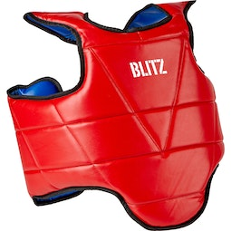 Reversible Block Body Armour