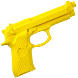 Rubber Gun / Combat Firearm