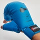 SMAI WKF Approved Gloves With Thumb - Detail 1