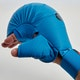 SMAI WKF Approved Gloves With Thumb - Detail 4