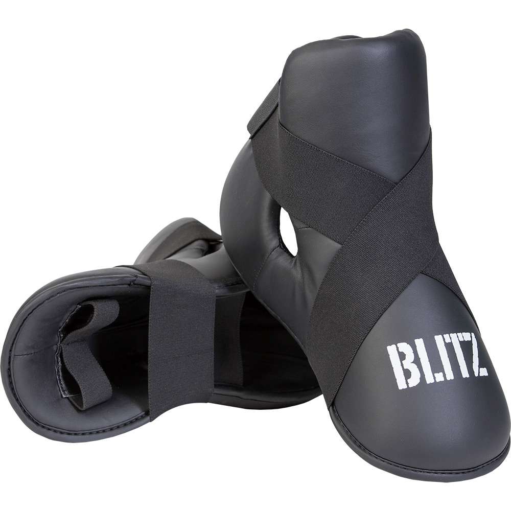 Image of Blitz Semi Contact Foot Protector