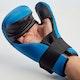 Blitz Semi Contact Open Palm Gloves - Detail 2