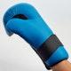 Blitz Semi Contact Open Palm Gloves - Detail 3