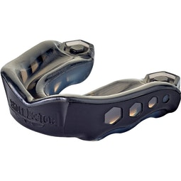 Shock Doctor Gel Max Gum Shield - Black