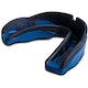 Shock Doctor Gum Shield V1.5 in Blue / Black - Back