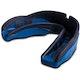 Shock Doctor Gum Shield V1.5 in Blue / Black - Back