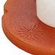 Spare Tsuba & Rubber Ring for Bokken - Detail 1