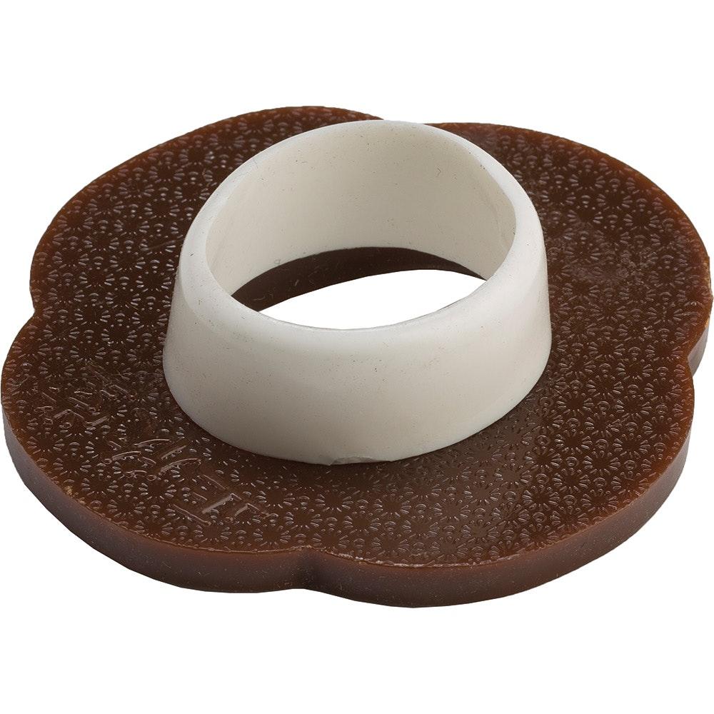 Spare Tsuba & Rubber Ring