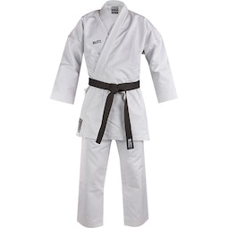 Special Offer Adult White Diamond Karate Suit