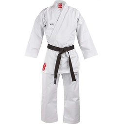 Special Offer Kids Silver Tournament Karate Suit