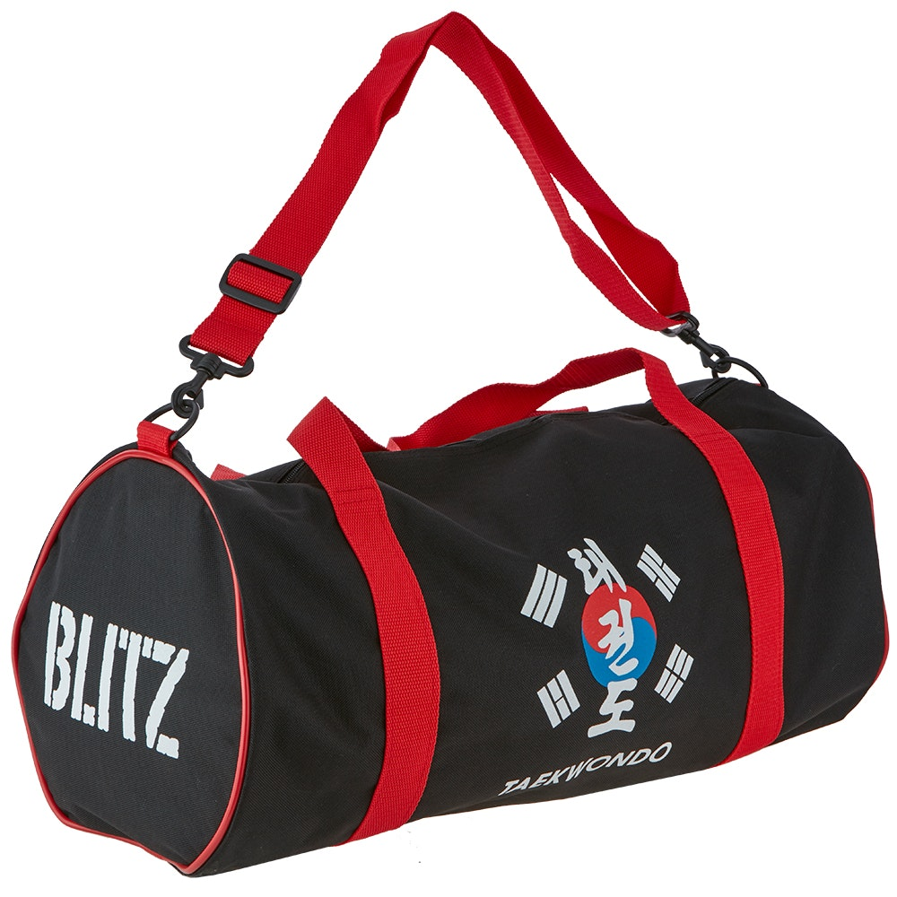 Taekwondo Martial Arts Drum Bag