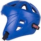 Top Ten Avantgarde Head Guard in Blue - Side
