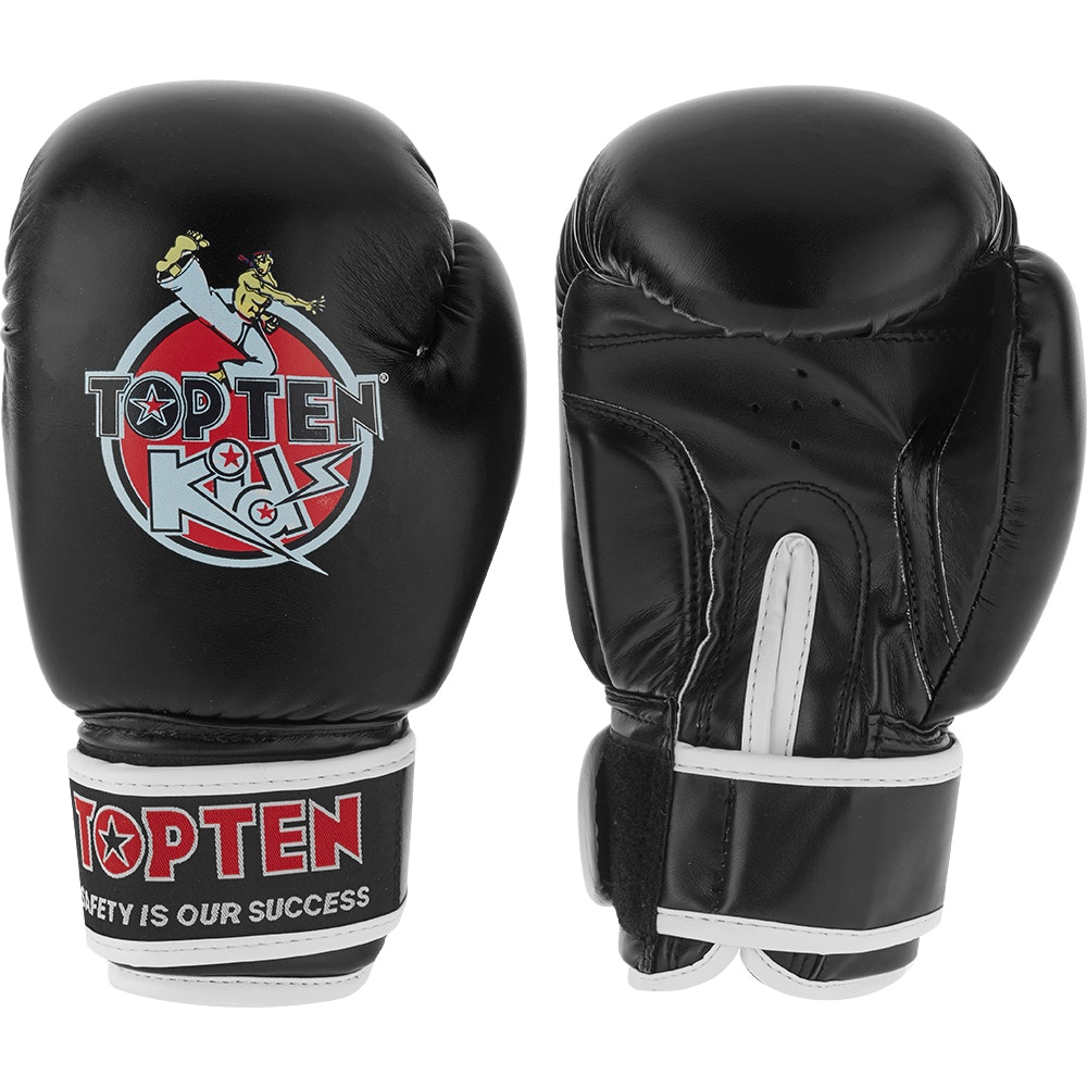 Top Ten Kids Generation Boxing Gloves