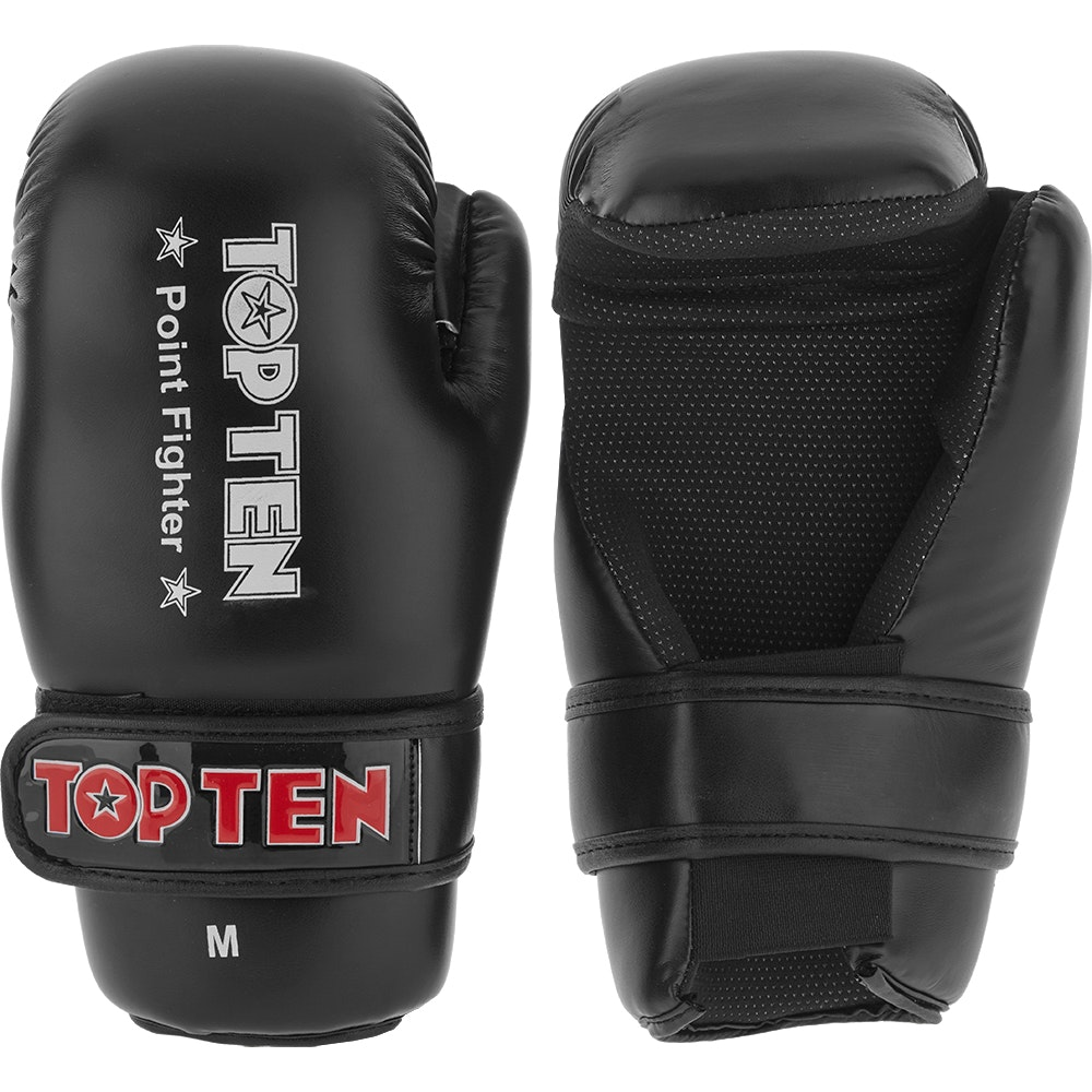 Top Ten Pointfighter Gloves