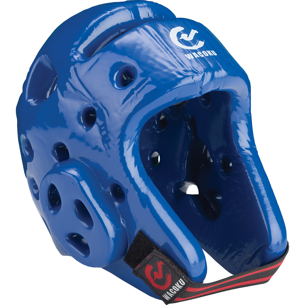Image of Wacoku WT Approved Dipped Foam Head Guard