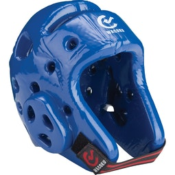 Wacoku WTF Approved Dipped Foam Head Guard