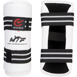Wacoku WTF Approved Forearm Pads
