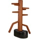 Wing Chun Tough Plastic Freestanding Dummy