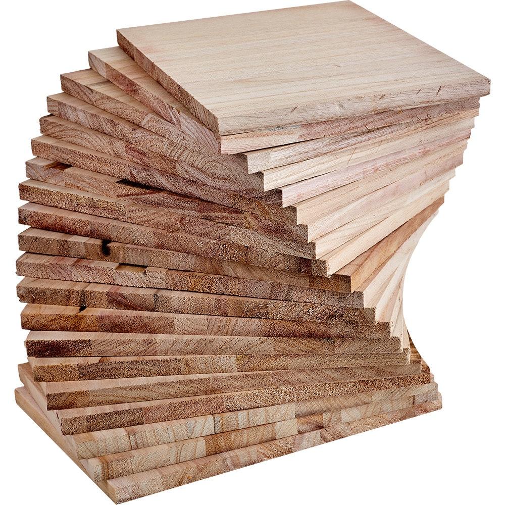Wooden Smash Boards