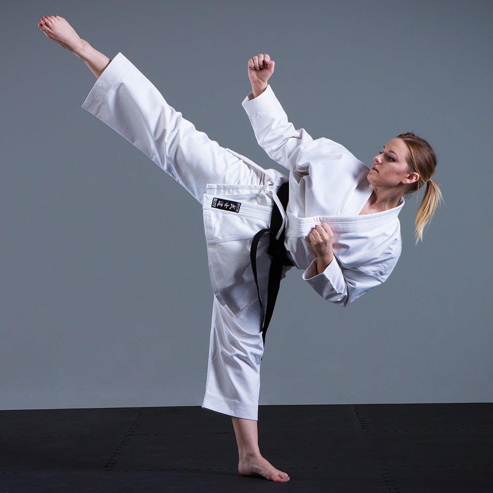 Blitz Diamond Traje de Karate Unisex Adulto