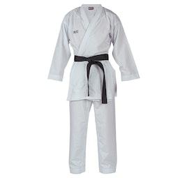 Blitz Adult Fighter Lite Karate Suit - 8oz