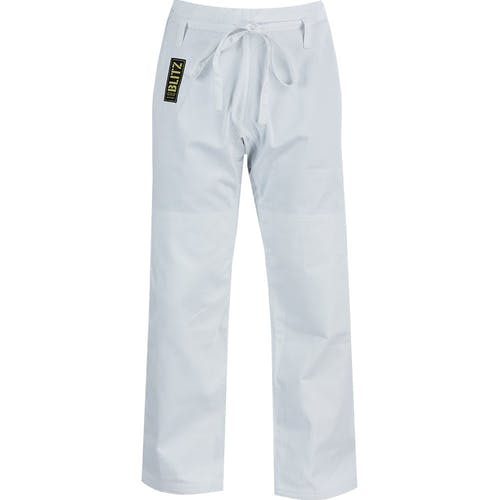 Blitz Gold Heavyweight Judo Trousers