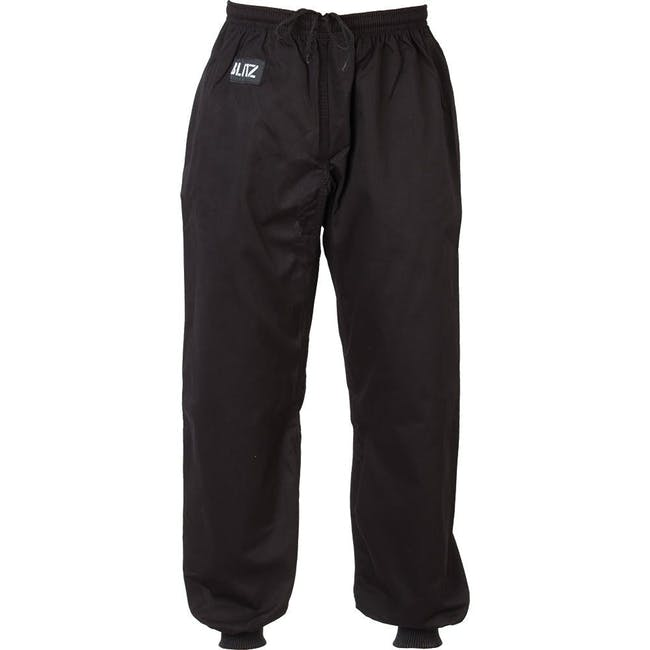 Blitz Adult Kung Fu Trousers