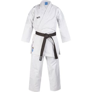 Blitz Adult Odachi WKF Approved Karate Suit Old Version - 14oz