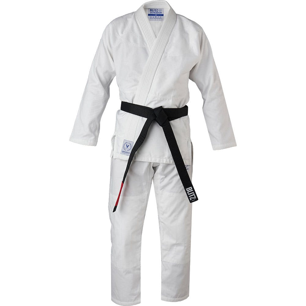 Cintur/ón de Rango BJJ Blitz Brazilian Jiu-Jitsu Unisex Adulto