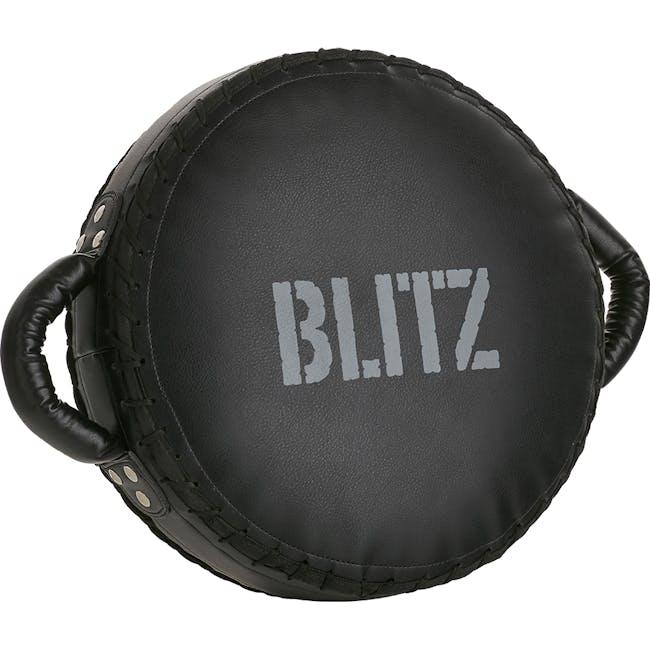 Blitz Apex Circular Strike Shield