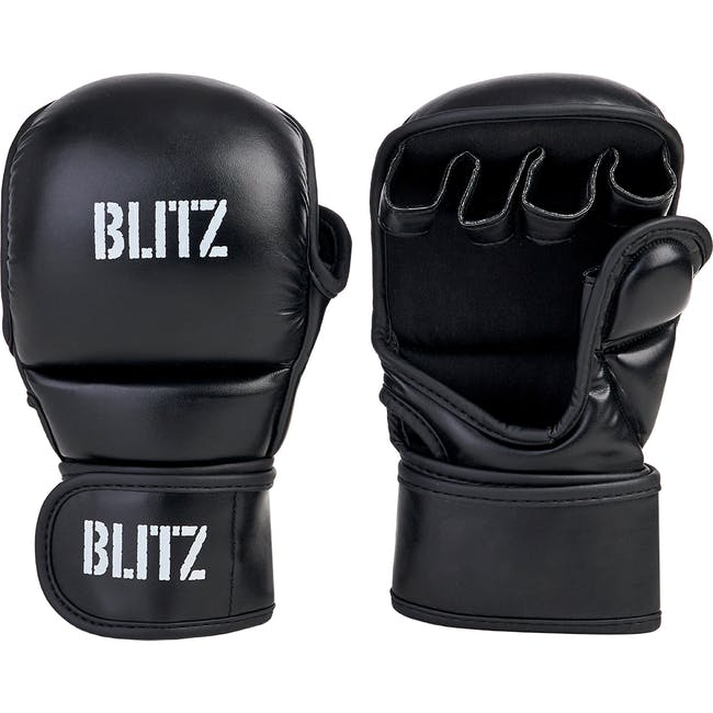 Blitz Avenger MMA Sparring Gloves