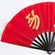 Blitz Bamboo Training Fan - Detail 1
