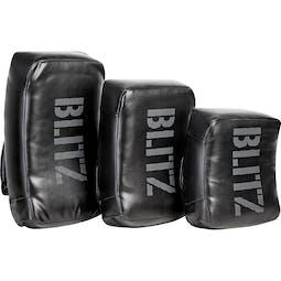Blitz Barricade Curved Strike Shield