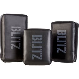 Blitz Barricade Flat Strike Shield