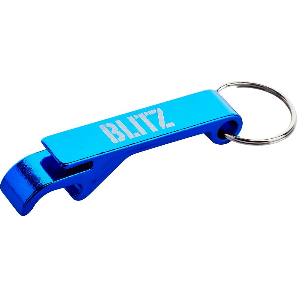 Image of Blitz Belt Grade Bottle Opener - Blue
